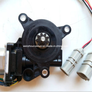Power Window Motor Use for Man 81286016143 pictures & photos
