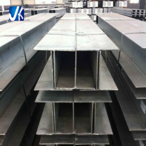 Galvanized G300 Grade Steel Structural T Bar Steel for Building pictures & photos
