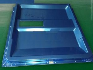 Stainless Steel Deep Drawing Protective Film (QD-904-3) pictures & photos