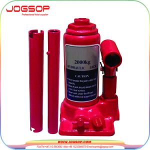 2t to 50t Small Hydraulic Jack Hydraulic Bottle Jack pictures & photos