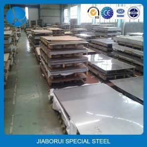 AISI 201 Stainless Steel Plate with High Quality pictures & photos