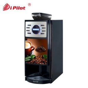 Bean to Cup Coffee Machine for Office Use pictures & photos