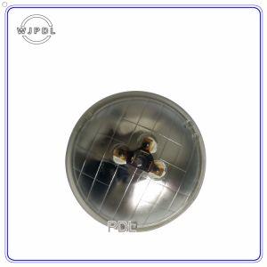7 Inch Headlamp Automotive / Truck Halogen Semi Sealed Beam Light pictures & photos