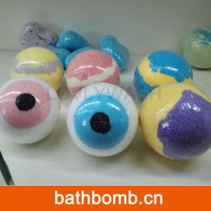 Natural Bath Bomb Gift Set Best Bath Fizzy Bubble Bath Bombs pictures & photos