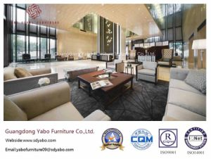 Yabo Hotel Hospitality Modern Lobby Furniture (HL-1-1) pictures & photos