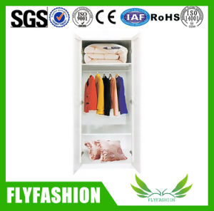 High Quality Wooden Wardrobe (SF-93C) pictures & photos