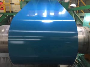 Special Color Coated Steel Coil for Building Use pictures & photos