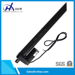 Linear Actuator 12V DC Electric Linear Actuator for Medical Sofa pictures & photos