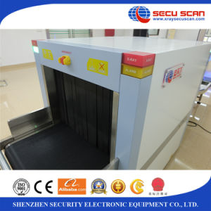 Xray Scanner AT6550B Baggage and parcel inspection Airport X-ray Scanner pictures & photos