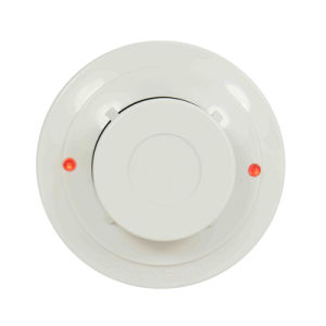 Ce Approve Fire Alarm Control System Smoke Detector pictures & photos