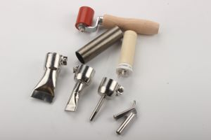 Hand Tool Hot Air Gun for PVC Welding Supplies pictures & photos