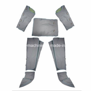 Lymph Drainage Suit with Air Slimming Suit Detox Machine pictures & photos