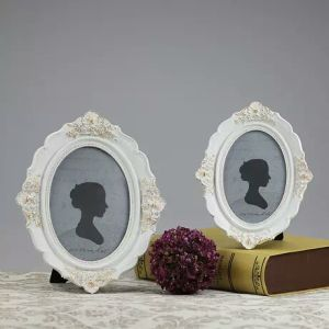 Polyresin Photo Frame Gift and Home Decoration pictures & photos