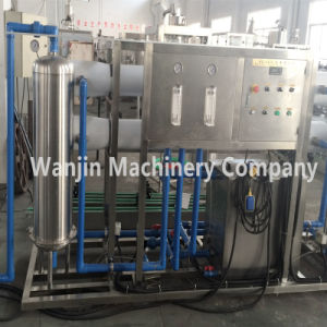 Purified Water Treatment RO System Water Filter pictures & photos