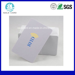 ISO14443A M Desfire EV1 RFID Smart Card pictures & photos