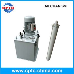 Two Power Station Hydraulic Cylinder and Oil pictures & photos