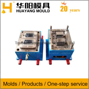 Lock Lock Container Mould pictures & photos