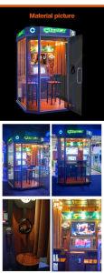 Shopping Mall 520 Mini Karaoke KTV Simulator Arcade Singing Game Machine pictures & photos