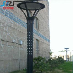 Double Head Outdoor Solar LED Garden Lighting pictures & photos
