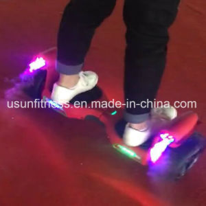 2018 New Fashion Hoverboard 2 Wheel with Bluetooth pictures & photos