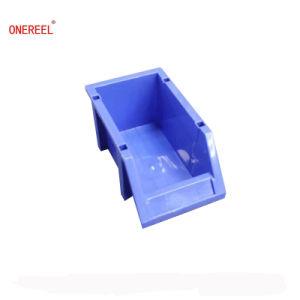 Factory Wholesale Cheap Stackable Plastic Storage Bins pictures & photos