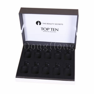 Manufacturing Special Design Luxury Paper Perfume Packaging Box pictures & photos