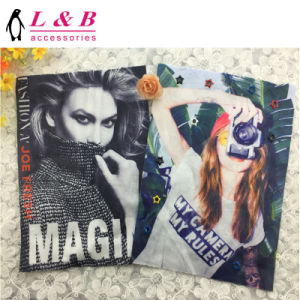 Embroidery Clothes Stickers Digital Printed Patches for Decoration pictures & photos