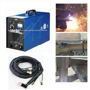 Factory Sales High Quality IGBT Inverter Air Plasma Cutting Machine pictures & photos