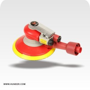 Industrial Self-Vacuum Orbital Air Sander in Pneumatic Tools pictures & photos