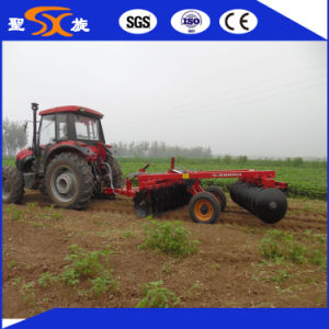 Tractor Mounted Heavy Duty Disc Harrow with 16PCS Disc pictures & photos