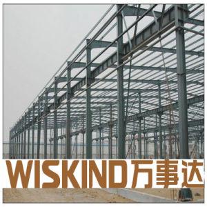 Wiskind Pre-Engineered Structure Steel Design pictures & photos
