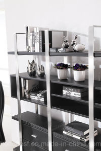 Easy Style Modern Office Furniture Bookshelf (G04) pictures & photos