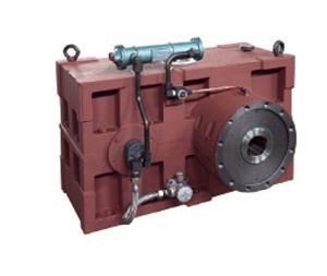 Jiangyin Gearbox Jhml Series Speed Reducer for Single Screw Extruder pictures & photos