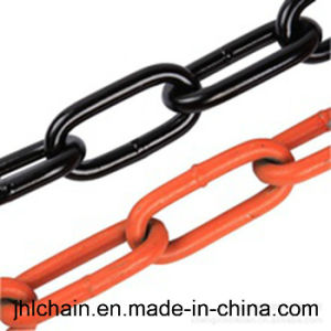 DIN763 Standard 11mm Steel Link Chain/Conveyor Chain
