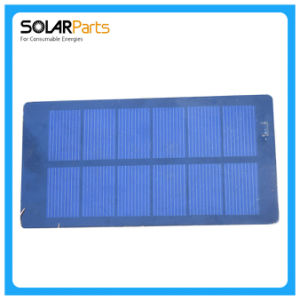 Pet Laminated Solar Panel Used as Power Bank for Small Kits