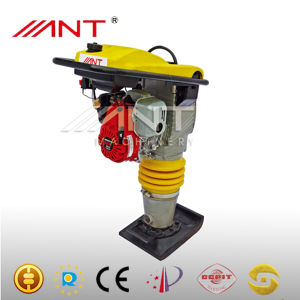 Hot Sale Tamping Vibratory Tamper Cj100 pictures & photos