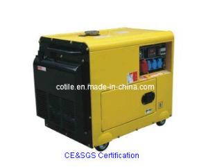 Diesel Generator (DG3500/DG5500)