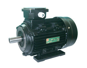Ie2 Ms Alu Housing Three-Phase Induction Motor (MS-100L2-4) pictures & photos