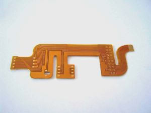 Flex Circuits FPC for Sensor pictures & photos