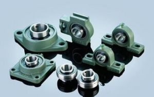 Plummer Block Insert Bearing Unit, Pillow Block Bearing with Housing Agricultural Machinery (UCP207) pictures & photos