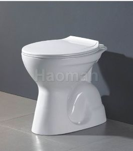 One Piece Toilet (HM-2011)