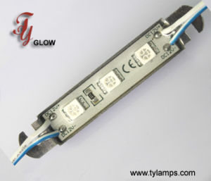 5050 SMD LED Module (TY-FT5050W3)