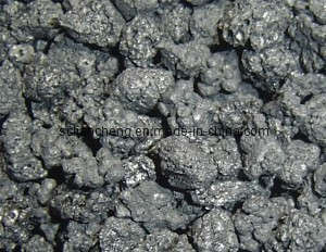 Calcined Petcoke