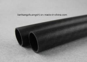 3k Matte Black Carbon Fiber Tube pictures & photos