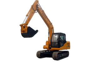 Mini Bucket Crawler Excavators (HT65-8) pictures & photos