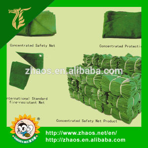 High Quality Decorative Plastic Garden Netting (China wholesale) pictures & photos
