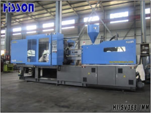 Servo Motor Injection Molding Machine 368t Hi-Sv368 pictures & photos