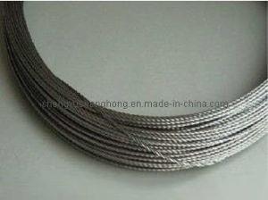 Strand Tungsten Wire