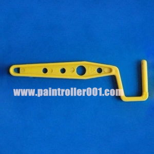 "2""EU Stick PP Mini Paint Roller Frame at Competitive Price pictures & photos"