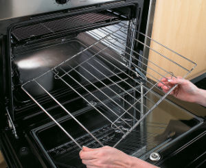 Microwave Oven Shelf Grill Wire Rack pictures & photos